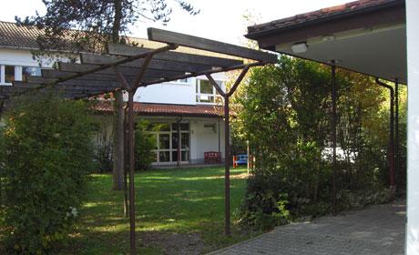 Grundschule Oberfahlheim